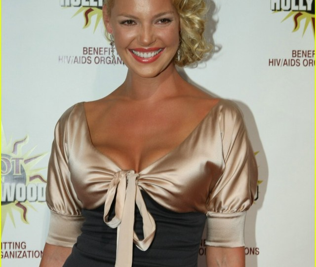 Katherine Heigl Is Hot In Hollywood Photo 1347261 Katherine Heigl Pictures Just Jared