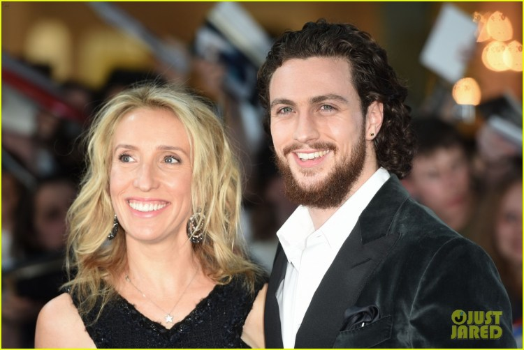 Aaron Taylor-Johnson Angered By Age Gap Discussions About ...