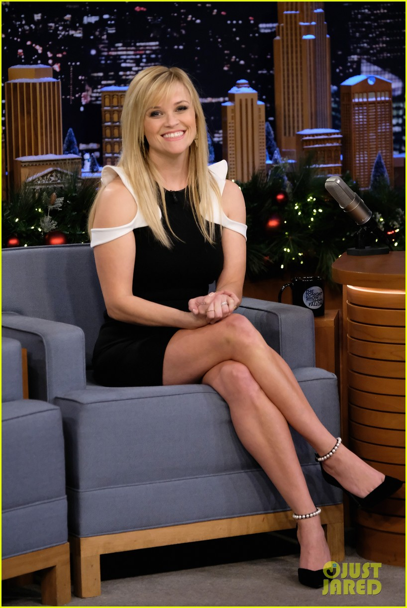 Reese Witherspoons Mom Might Have A Job With Jimmy Fallon