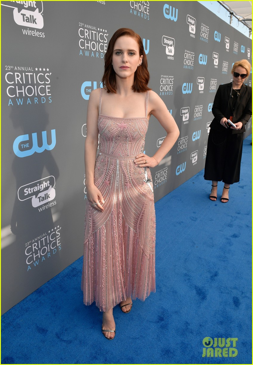Image result for RACHEL BROSNAHAN