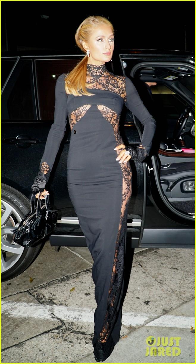 Will Kim Kardashian Be Invited To Paris Hiltons Wedding