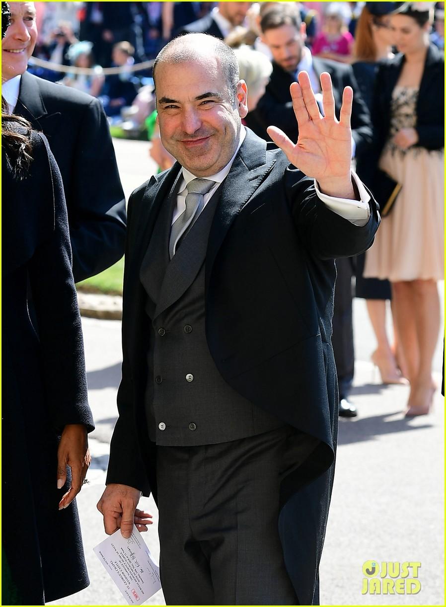 Image result for meghan royal wedding suits cast