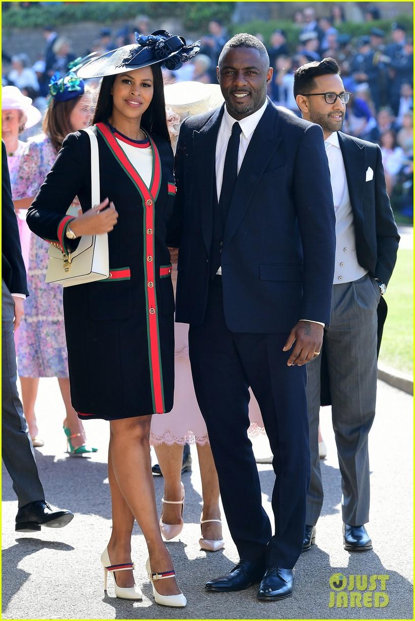Image result for oprah winfrey at royal wedding