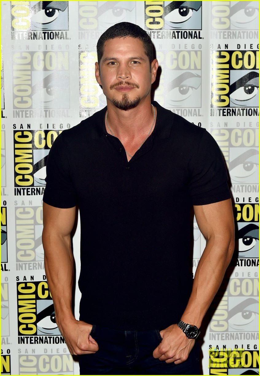 Mayans MC  Star JD Pardo Reveals How He Got His Role  Photo 4118878      Mayans MC  Star JD Pardo Reveals How He Got His Role