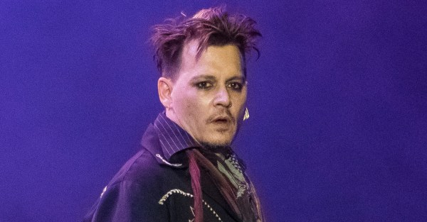 Johnny Depp's First Wife Reportedly Says She's On His Side ...
