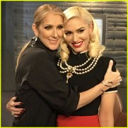 Image result for gwen celine the voice