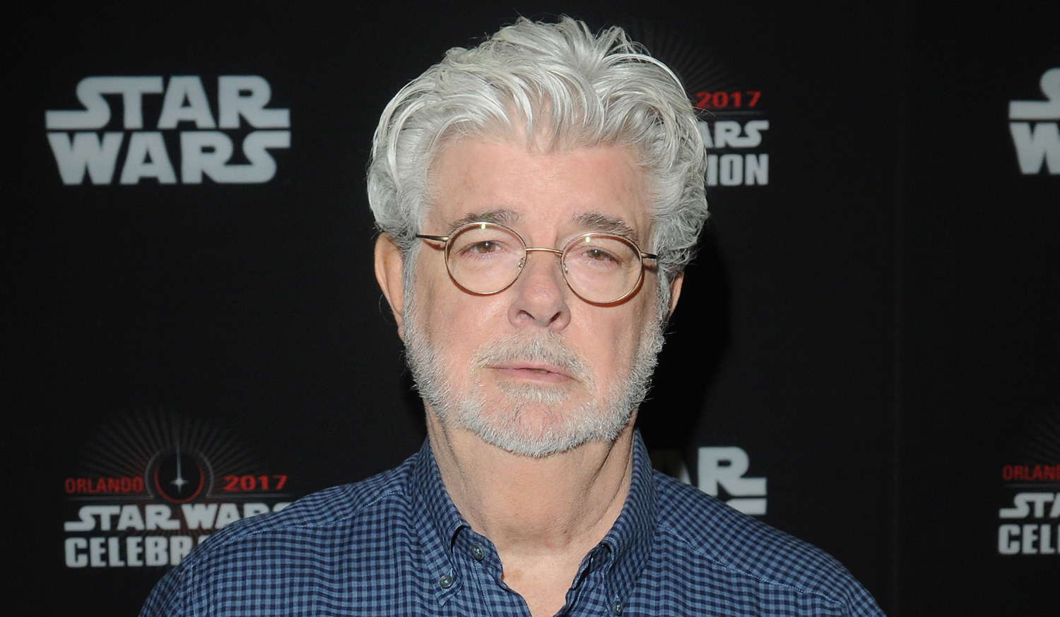 George Lucas Sends A Message To Autograph Seekers George