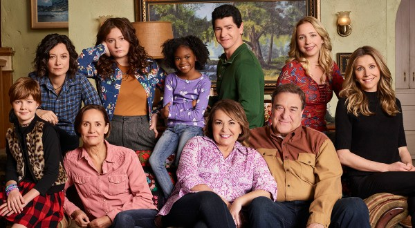 'Roseanne' Canceled By ABC After Roseanne Barr's Racist ...