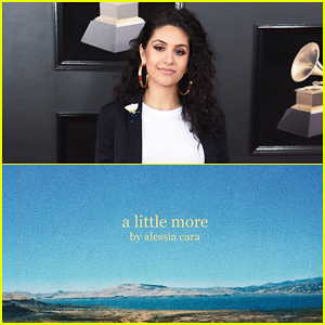 Alessia Cara: 'A Little More' Stream, Lyrics & Download - Listen Here!