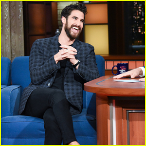 Darren Criss Is Ready To Rob John Legend of His EGOT!
