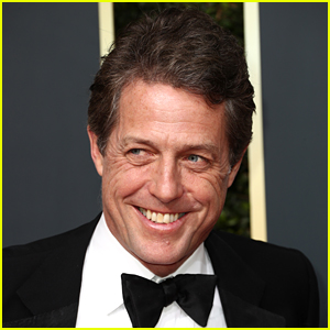 Hugh Grant's Golden Globes 2019 Nomination Reaction Shouldn't Be Read While at Work!