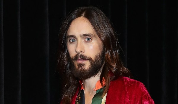 Jared Leto Bares His Abs in Sexy Holiday Selfie! | Jared ...