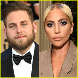 Jonah Hill Defends Lady Gaga Over 'One Hundred People in the Room' Quote