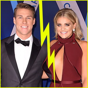 Lauren Alaina & Fiance Alex Hopkins Split, End Engagement