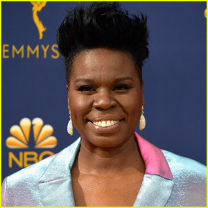Leslie Jones Slams Upcoming 'Ghostbusters' Movie, Says It's 'Something Trump Would Do'