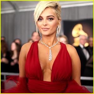 Bebe Rexha Reveals She Auditioned for Jennifer Lopez's 'Hustlers' Film