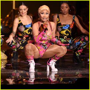 Nicki Minaj Cancels Third Show on 'The Nicki Wrld Tour'