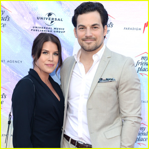 'Grey's Anatomy' Star Giacomo Gianniotti Ties the Knot in Italy