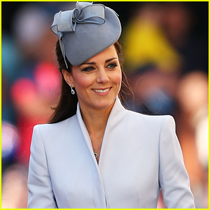 Kate Middleton Receives a Special Honor From Queen Elizabeth!