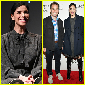 Sarah Silverman Reveals Musical Based On Her Memoir 'The Bedwetter' Set Open Within Year!