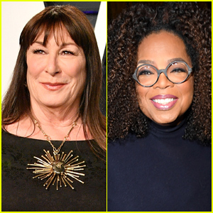 Anjelica Huston Says Oprah Winfrey Won't Talk to Her After She Won Oscar Over Her
