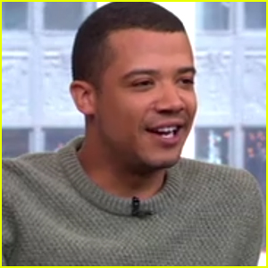 'Game of Thrones' Star Jacob Anderson Is Asked If He Dies in the Finale - Watch His Answer!