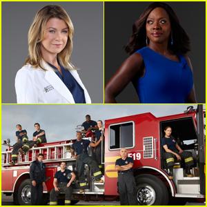 'Grey's Anatomy' Showrunner Talks Season Finale ...
