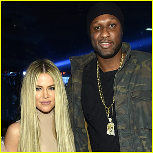 Lamar Odom Calls Khloe Kardashian the Love of His Life, Hopes They Reconcile