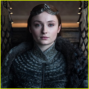 Sophie Turner Reveals If She'd Ever Reprise 'Game of Thrones' Role Again