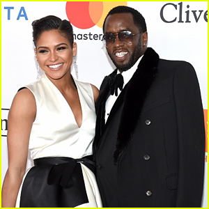 Diddy Congratulates Ex Cassie on Her Pregnancy News