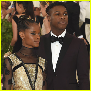 John Boyega & Letitia Wright Set to Star in 'Small Axe'