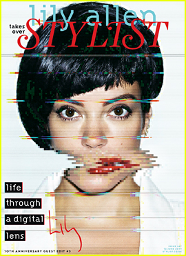 Lily Allen Reveals How Having Two Girls Changed Her Relationship Toward Other Women