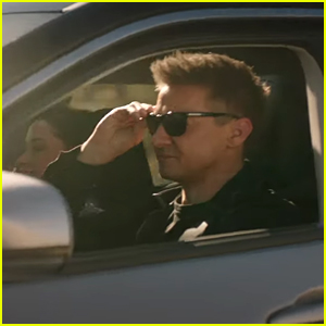 Jeremy Renner Drops Three New Songs for 'Summer of Jeep' Commercials - Watch Now!