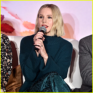 Kristen Bell Reveals the Most Important Line in 'Frozen 2'!