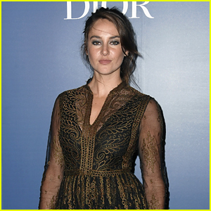 Shailene Woodley to Star in Upcoming Film 'Girl Named Sue'