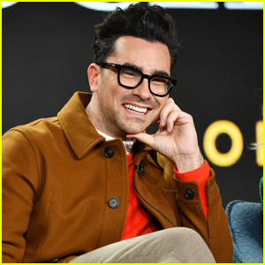 Dan Levy Discusses Possibility of 'Schitt's Creek' Revival in the Future