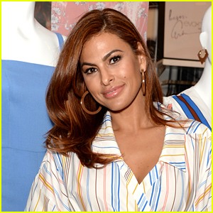 Eva Mendes Reveals Why She Stopped Acting
