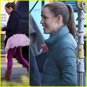 Jennifer Garner Got 'Paid' For Being A Mom By Her Son Samuel - See His Sweet Gift