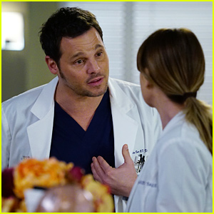 Justin Chambers Speaks Out About 'Grey's Anatomy' Exit