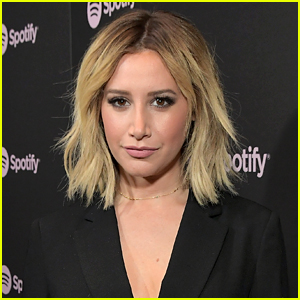 Pregnant Ashley Tisdale Reveals If She's Having a Boy or Girl!