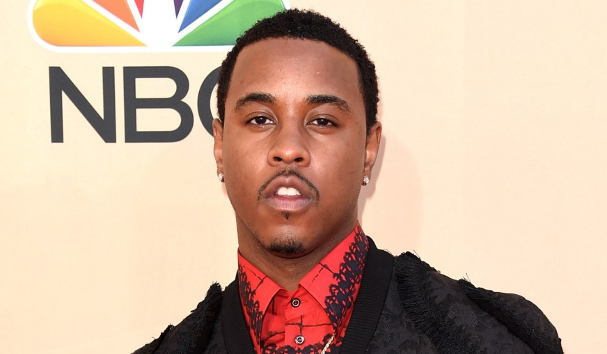 Jeremih Is Battling an Illness, Celebs Are Asking for ...