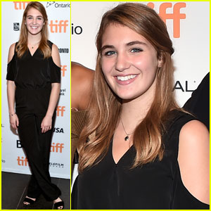 Image result for sophie nelisse 2016