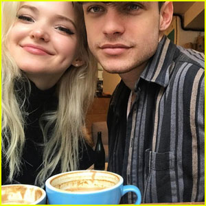 Image result for thomas doherty and dove cameron