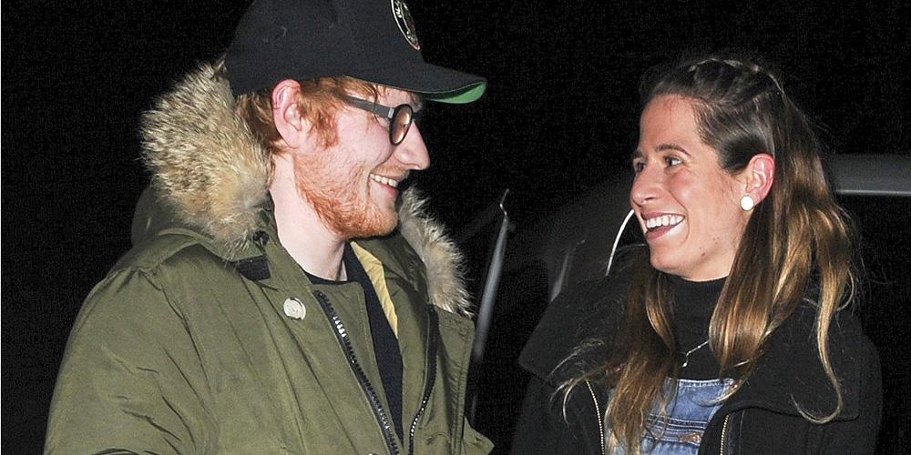 Ed Sheeran estrenó el video de