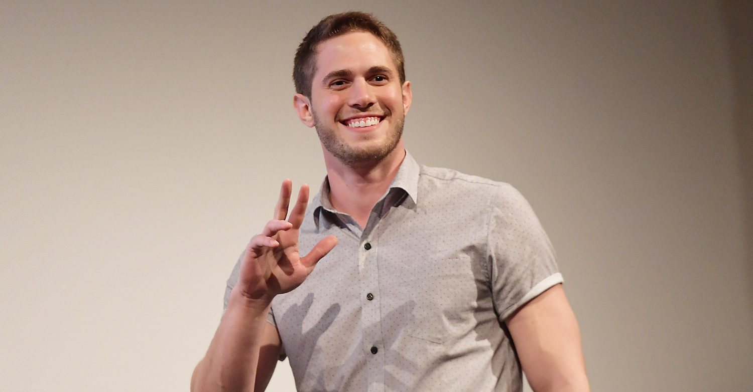 Blake Jenner Says Hes Not Dating Right Now 2018 SXSW
