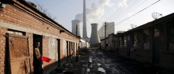 New Report Puts Damper On Claims China Will Become Top Climate Warrior