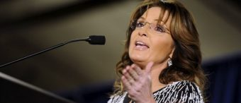 NYT Uses GOP Shooting To Falsely Attack Sarah Palin With Debunked Conspiracy Theory