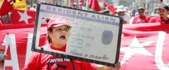 1 Million Illegal Immigrants To Have California Driver's License By 2018