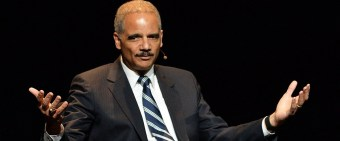 Eric Holder Wants To Be In The Spotlight And Might Run In 2020