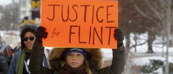 Flint Official Allegedly Says 'N**gers Not Paying Bills' Caused Water Crisis [VIDEO]